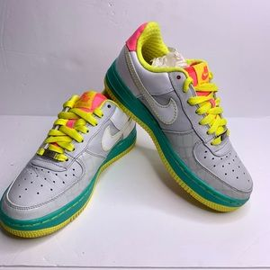 Nike Air Force XXV AF1 82' women's size 6